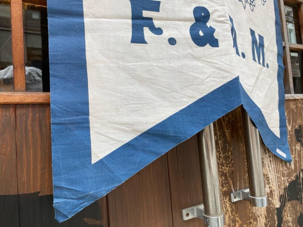 マグネッツ神戸店5/23(土)服飾雑貨&シューズ入荷! #4 Vintage Flag &Belt!!!_c0078587_22202029.jpg