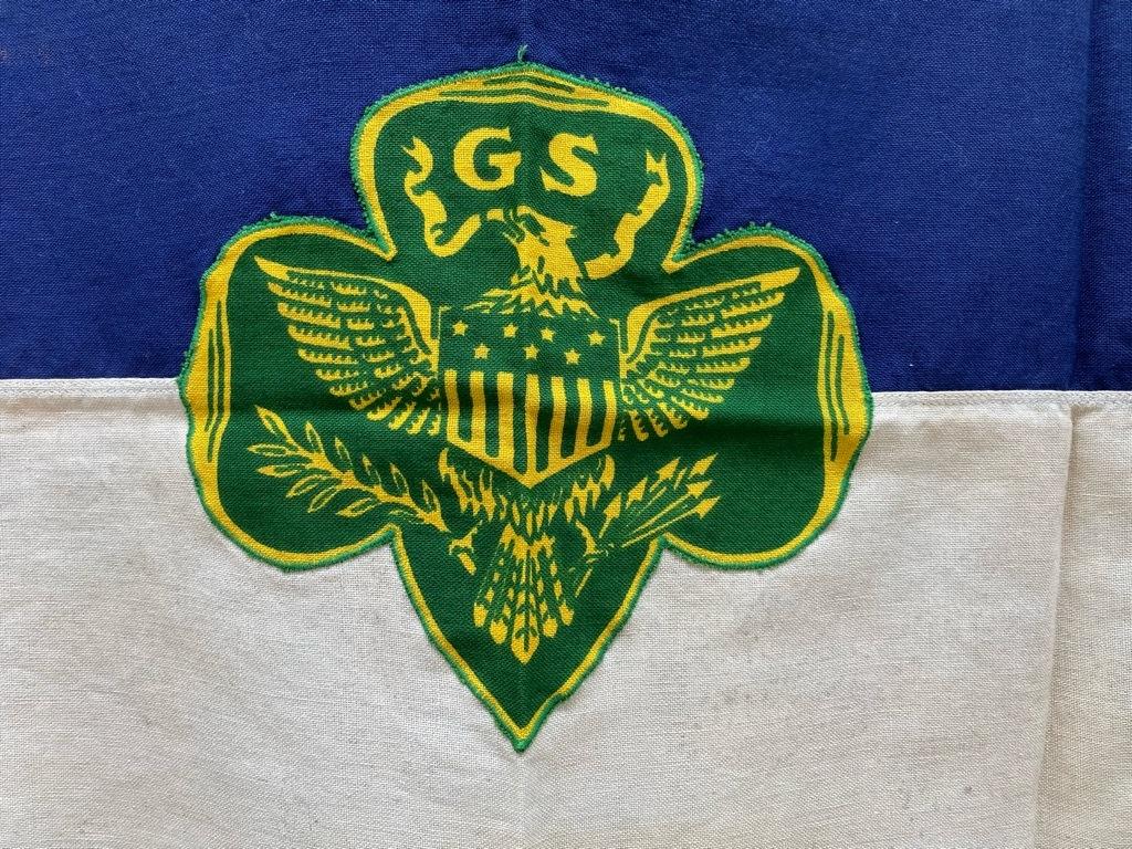 マグネッツ神戸店5/23(土)服飾雑貨&シューズ入荷! #4 Vintage Flag &Belt!!!_c0078587_22222205.jpg