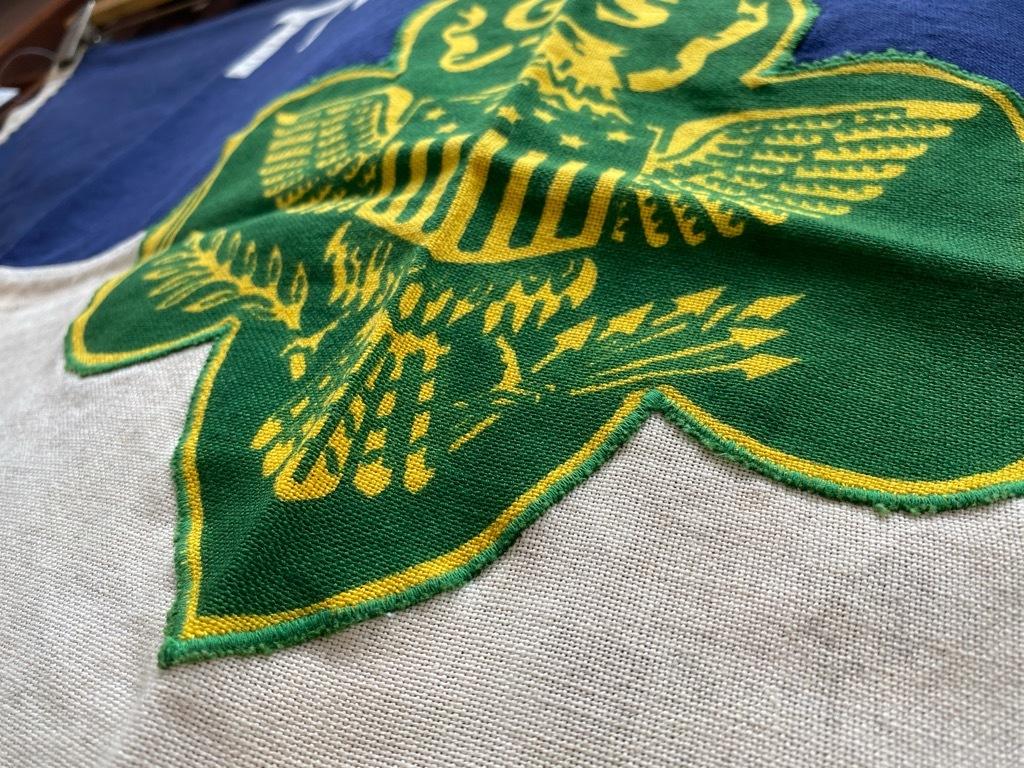 マグネッツ神戸店5/23(土)服飾雑貨&シューズ入荷! #4 Vintage Flag &Belt!!!_c0078587_22222215.jpg