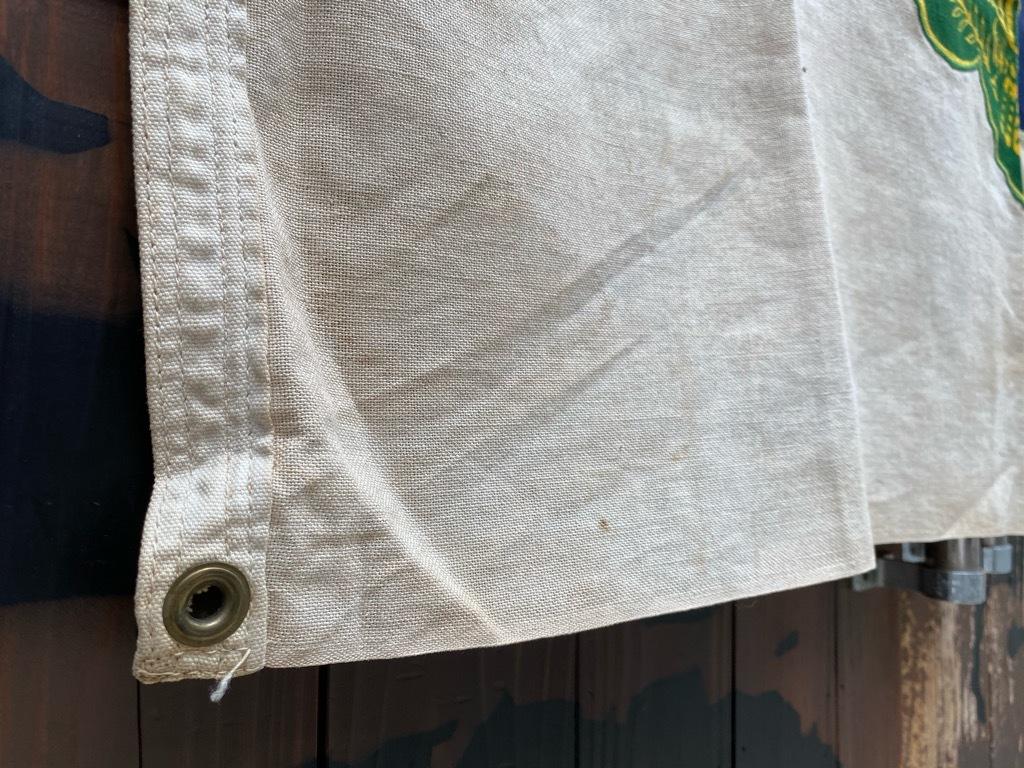 マグネッツ神戸店5/23(土)服飾雑貨&シューズ入荷! #4 Vintage Flag &Belt!!!_c0078587_22222362.jpg