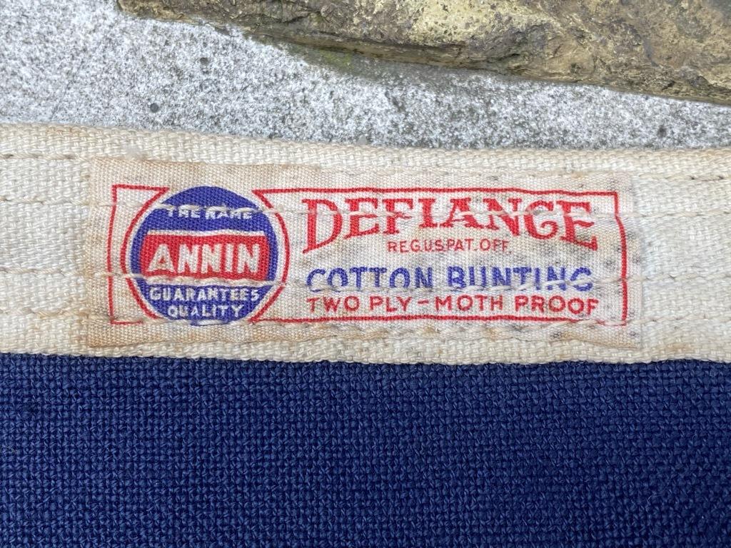 マグネッツ神戸店5/23(土)服飾雑貨&シューズ入荷! #4 Vintage Flag &Belt!!!_c0078587_22222441.jpg