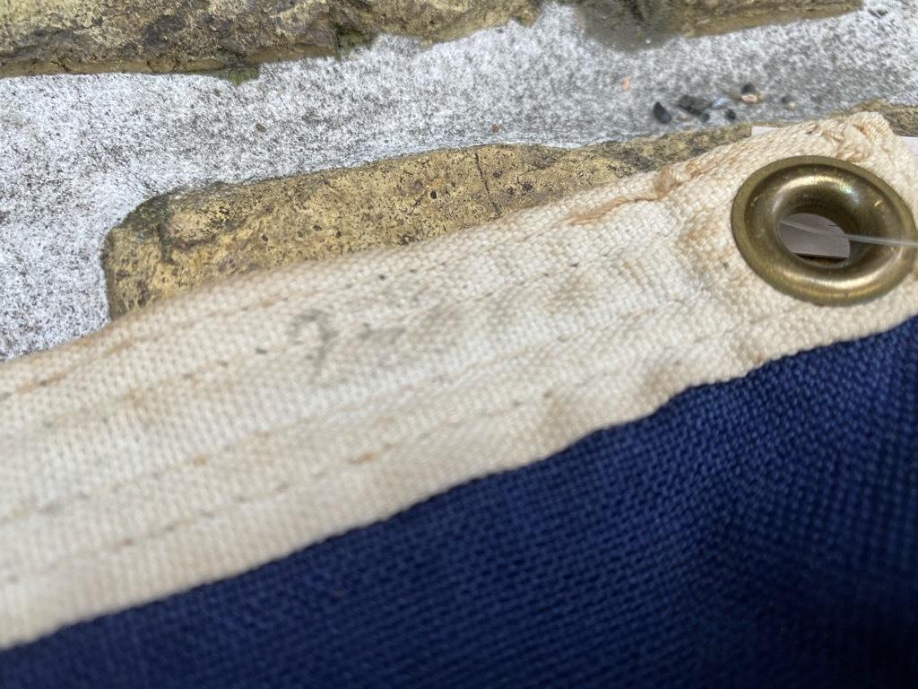 マグネッツ神戸店5/23(土)服飾雑貨&シューズ入荷! #4 Vintage Flag &Belt!!!_c0078587_22231658.jpg