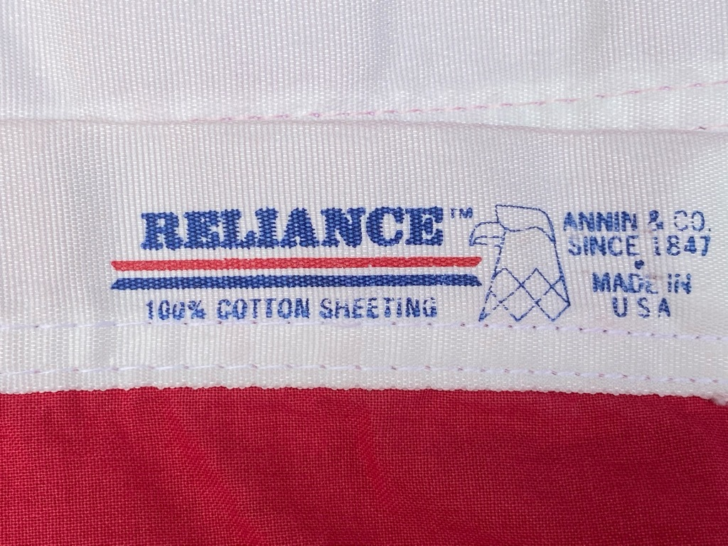 マグネッツ神戸店5/23(土)服飾雑貨&シューズ入荷! #4 Vintage Flag &Belt!!!_c0078587_22242113.jpg