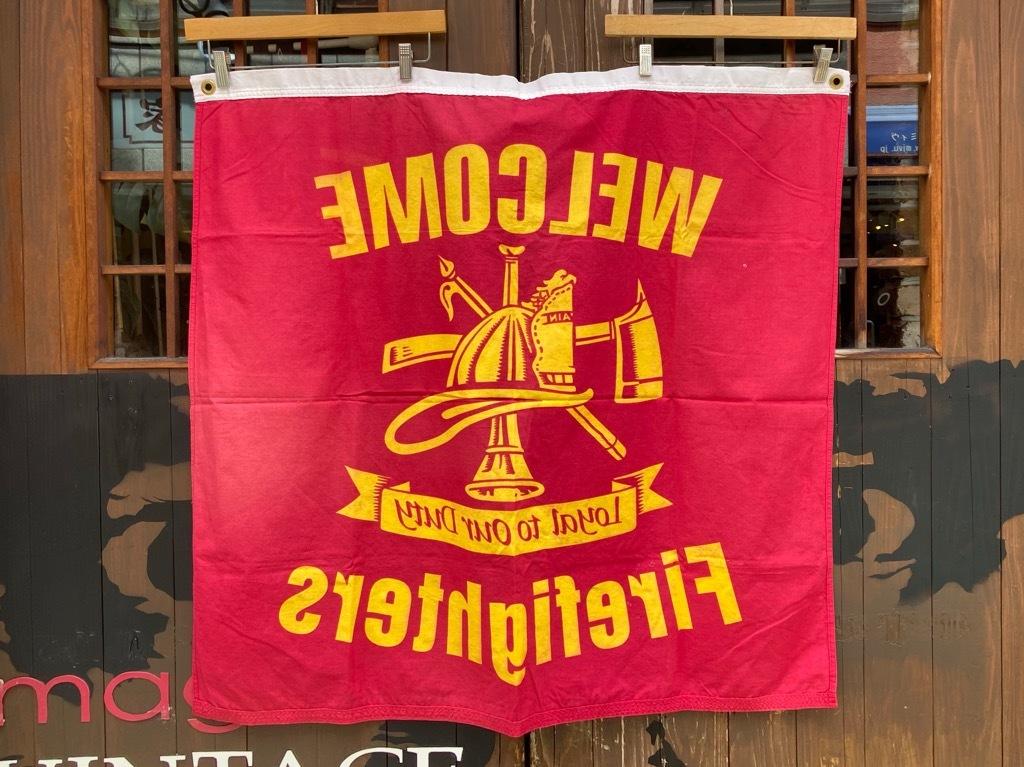 マグネッツ神戸店5/23(土)服飾雑貨&シューズ入荷! #4 Vintage Flag &Belt!!!_c0078587_22242118.jpg