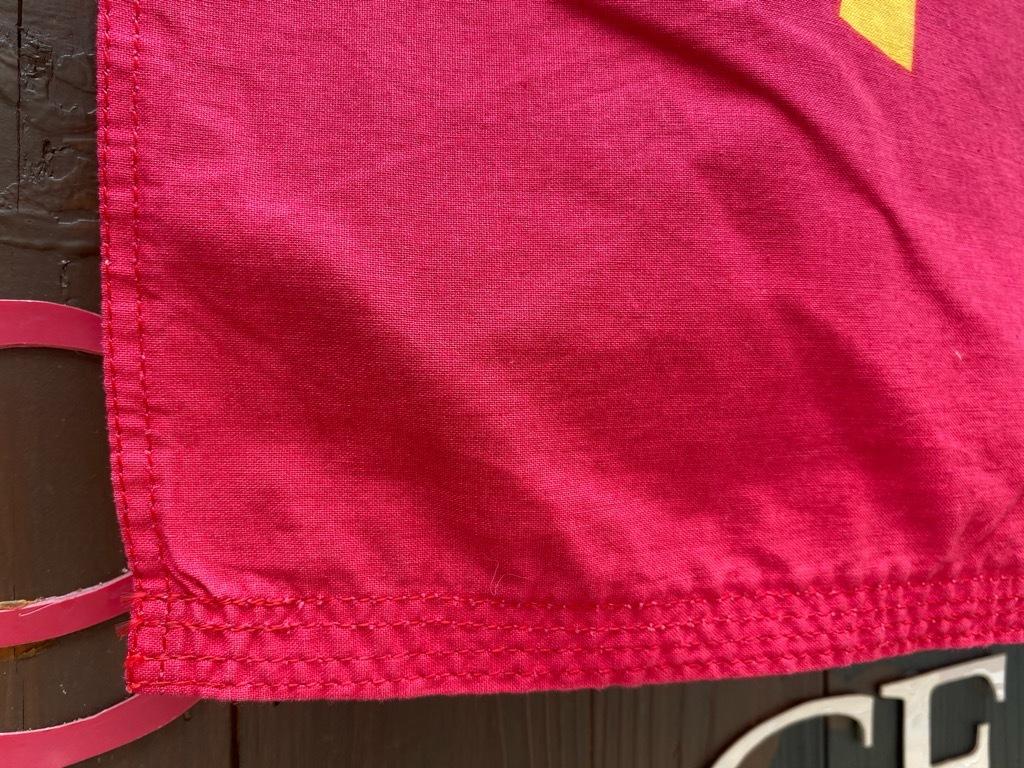 マグネッツ神戸店5/23(土)服飾雑貨&シューズ入荷! #4 Vintage Flag &Belt!!!_c0078587_22242188.jpg