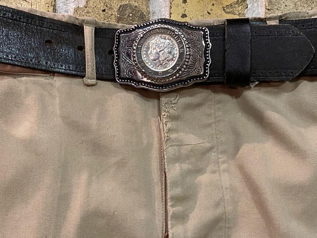 マグネッツ神戸店5/23(土)服飾雑貨&シューズ入荷! #4 Vintage Flag &Belt!!!_c0078587_22262470.jpg