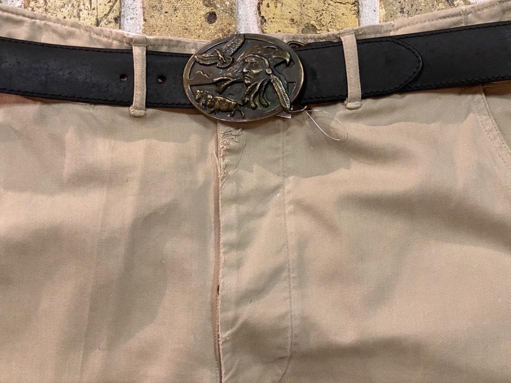 マグネッツ神戸店5/23(土)服飾雑貨&シューズ入荷! #4 Vintage Flag &Belt!!!_c0078587_22264992.jpg