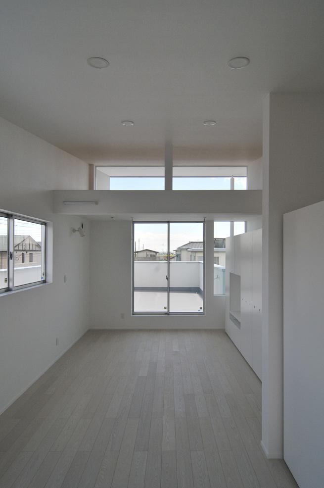 ロフトのある個室!_c0148401_10274814.jpg