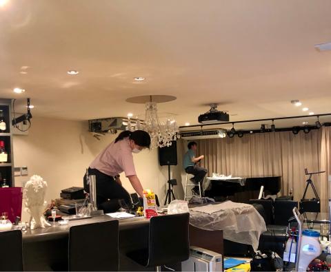 Jazzlive Cominジャズライブカミン  6月1日より営業を再開します 広島 薬研堀_b0115606_10155011.jpg