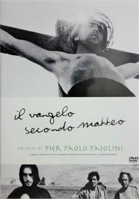 ピエル・パオロ・パゾリーニ監督『奇跡の丘』@FB「映画チャレンジ」_f0006713_20465513.jpg