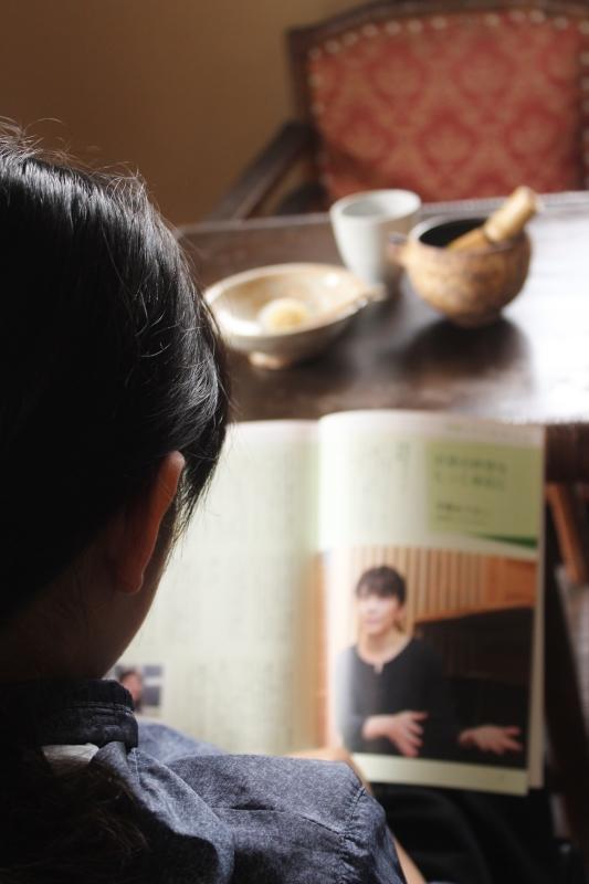 「子とともに ゆう&ゆう」6月号に_b0220318_12200276.jpg