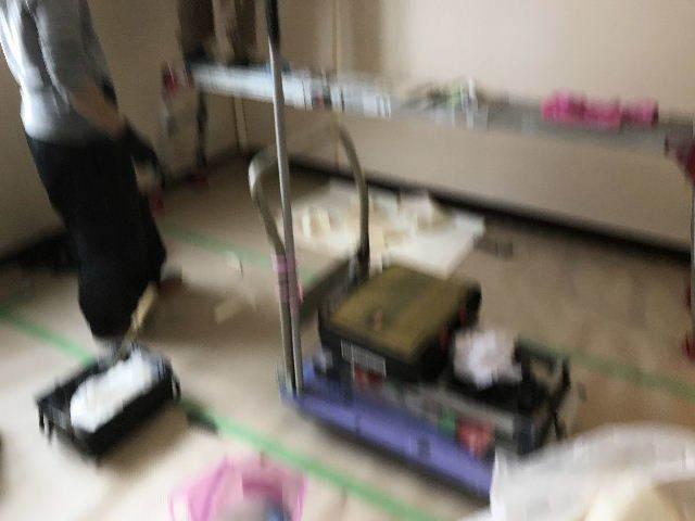 民間介護施設のクロス施工他_f0031037_19202321.jpg