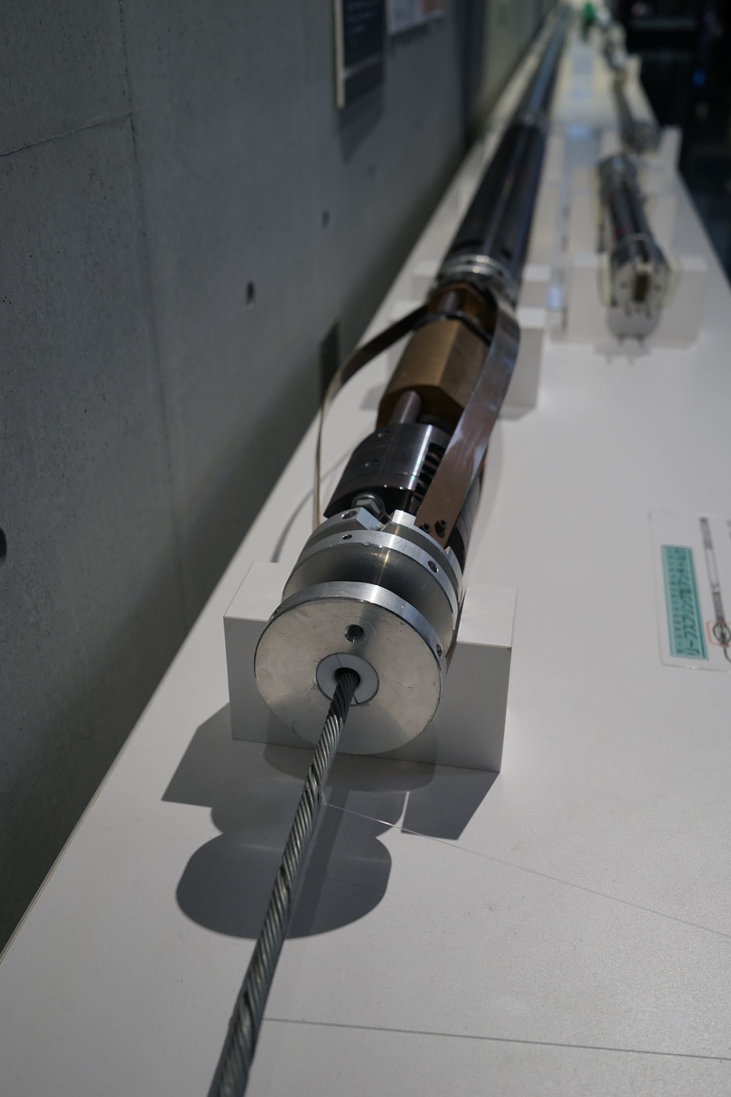 国立極地研究所 2_b0360240_23240119.jpg