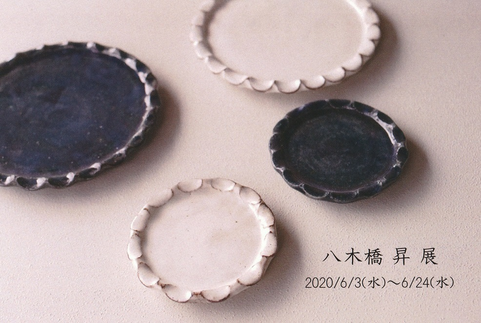 八木橋 昇 展_b0148849_14210809.jpg