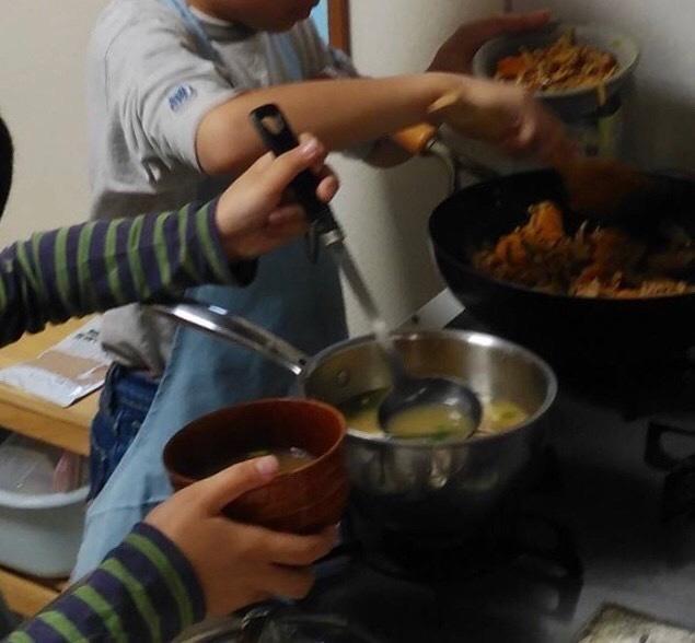オンライン料理教室開催しました。_d0128268_23005528.jpeg
