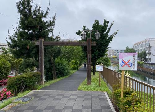我が家周辺の散歩コース_f0054969_21524330.jpg