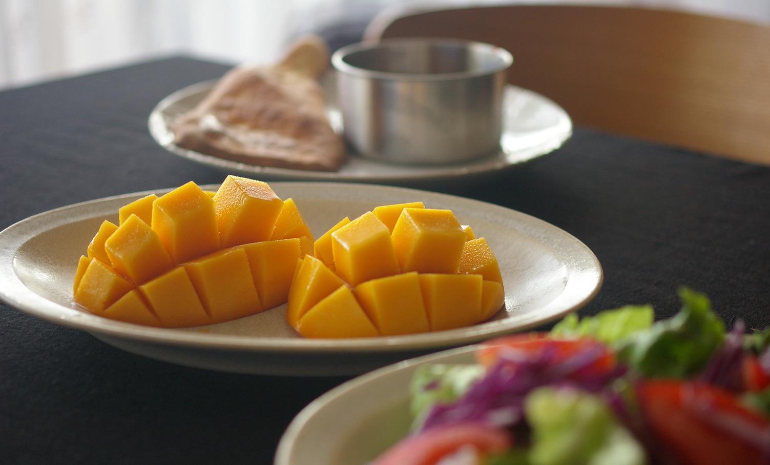 手作りナンと豚バラスパイスカレー:料理教室再開に向けて_d0327373_18553710.jpg