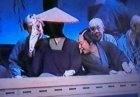 7-15/30-52 舞台「小林一茶」井上ひさし作 木村光一演出 こまつ座の時代(アングラの帝王から新劇へ)_f0325673_14395546.jpg