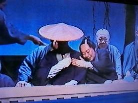 7-15/30-52 舞台「小林一茶」井上ひさし作 木村光一演出 こまつ座の時代(アングラの帝王から新劇へ)_f0325673_14401699.jpg