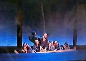 7-16/30-53 舞台「小林一茶」井上ひさし作 木村光一演出 こまつ座の時代(アングラの帝王から新劇へ)_f0325673_15455393.jpg