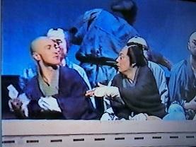 7-16/30-53 舞台「小林一茶」井上ひさし作 木村光一演出 こまつ座の時代(アングラの帝王から新劇へ)_f0325673_15470774.jpg