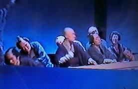 7-16/30-53 舞台「小林一茶」井上ひさし作 木村光一演出 こまつ座の時代(アングラの帝王から新劇へ)_f0325673_15473405.jpg