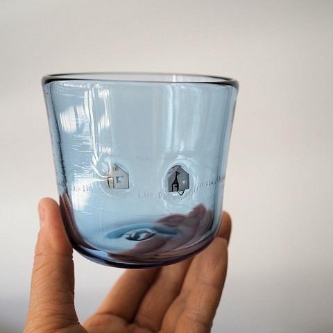 高城加世子さんのグラス_b0322280_20225034.jpg