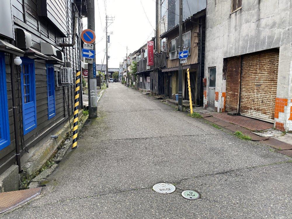 街中散歩!_e0065084_21495070.jpg