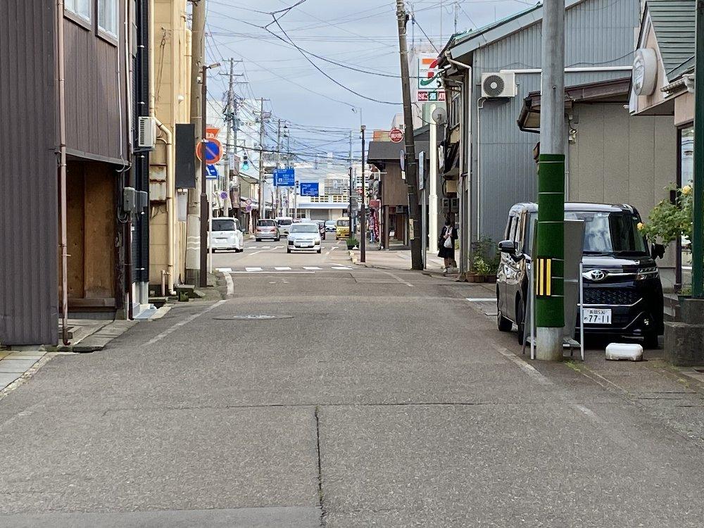 街中散歩!_e0065084_2150612.jpg