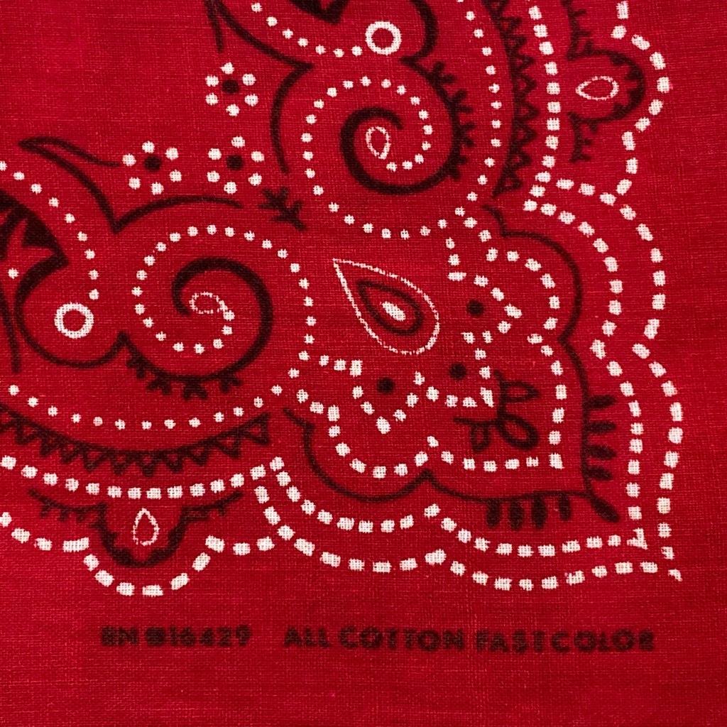 マグネッツ神戸店5/23(土)OnlineStore服飾雑貨&シューズ入荷! #5 Vintage  Bandana!!!_c0078587_14551753.jpg