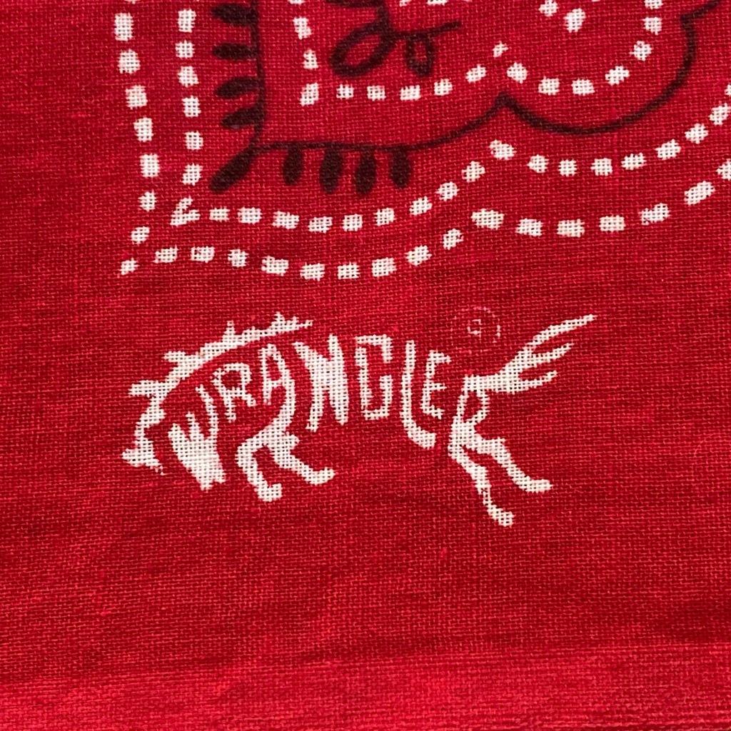 マグネッツ神戸店5/23(土)OnlineStore服飾雑貨&シューズ入荷! #5 Vintage  Bandana!!!_c0078587_14551799.jpg