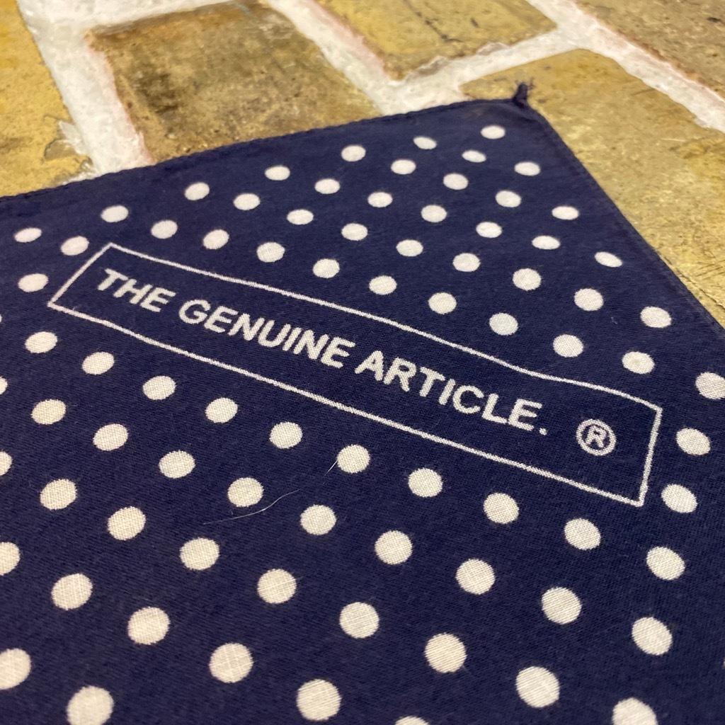 マグネッツ神戸店5/23(土)OnlineStore服飾雑貨&シューズ入荷! #5 Vintage  Bandana!!!_c0078587_14584298.jpg
