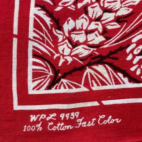 マグネッツ神戸店5/23(土)OnlineStore服飾雑貨&シューズ入荷! #5 Vintage  Bandana!!!_c0078587_15085093.jpg
