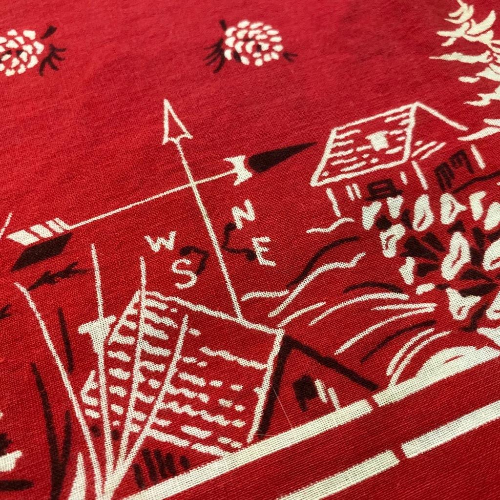 マグネッツ神戸店5/23(土)OnlineStore服飾雑貨&シューズ入荷! #5 Vintage  Bandana!!!_c0078587_15085171.jpg