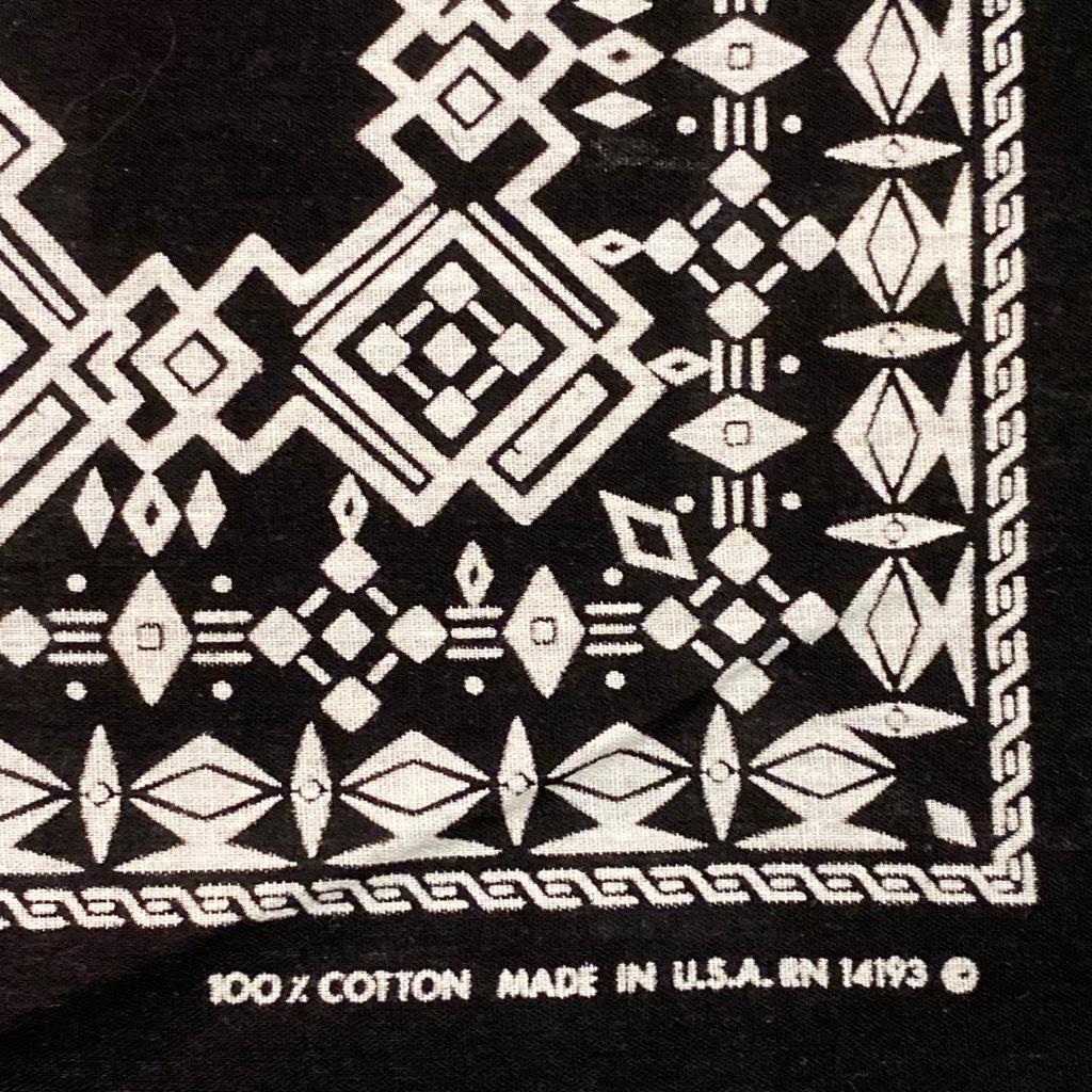 マグネッツ神戸店5/23(土)OnlineStore服飾雑貨&シューズ入荷! #5 Vintage  Bandana!!!_c0078587_15105425.jpg
