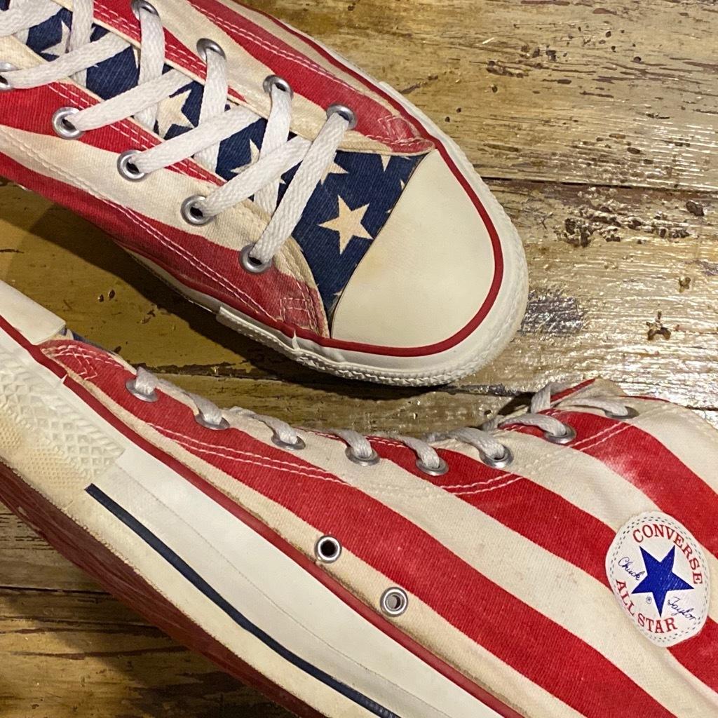 マグネッツ神戸店5/23(土)OnlineStore服飾雑貨&シューズ入荷! #6 Converse All Star Made in U.S.A.!!!_c0078587_15480794.jpg