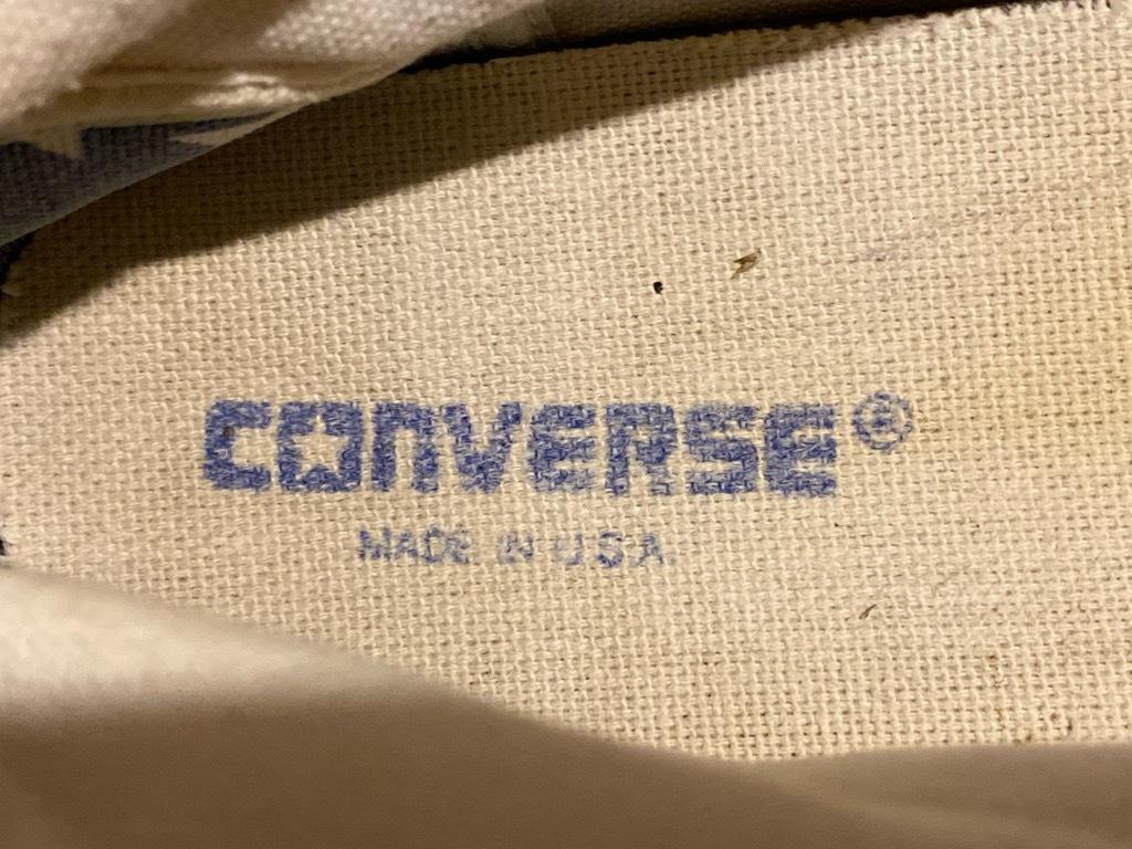 マグネッツ神戸店5/23(土)OnlineStore服飾雑貨&シューズ入荷! #6 Converse All Star Made in U.S.A.!!!_c0078587_15491754.jpg