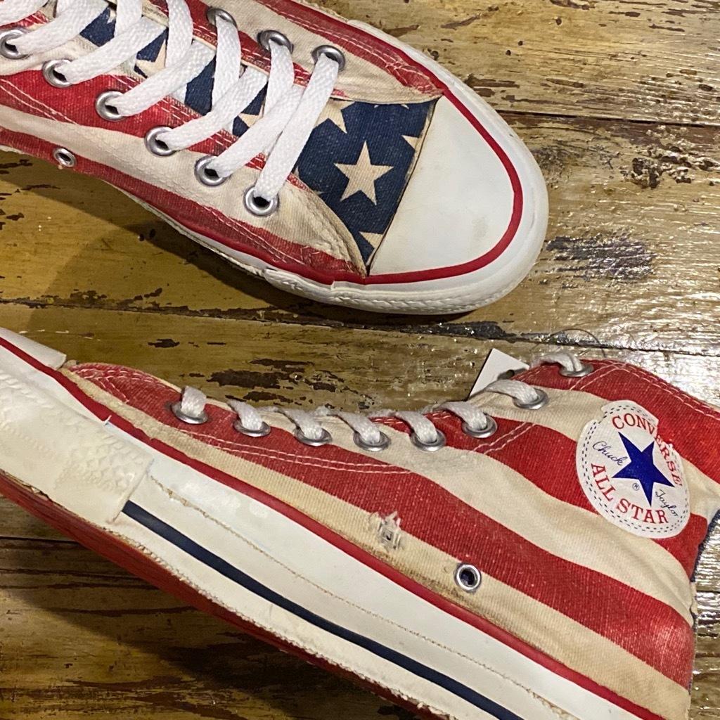 マグネッツ神戸店5/23(土)OnlineStore服飾雑貨&シューズ入荷! #6 Converse All Star Made in U.S.A.!!!_c0078587_15520676.jpg