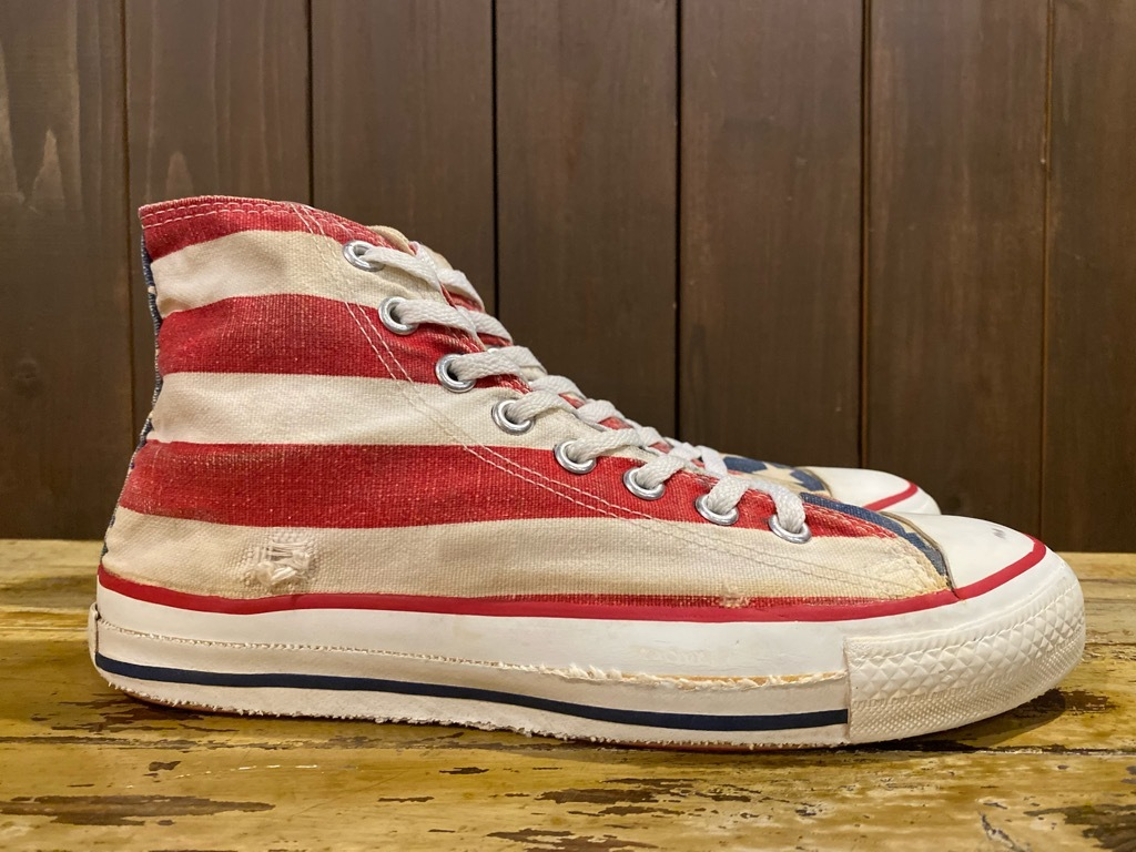マグネッツ神戸店5/23(土)OnlineStore服飾雑貨&シューズ入荷! #6 Converse All Star Made in U.S.A.!!!_c0078587_15533078.jpg