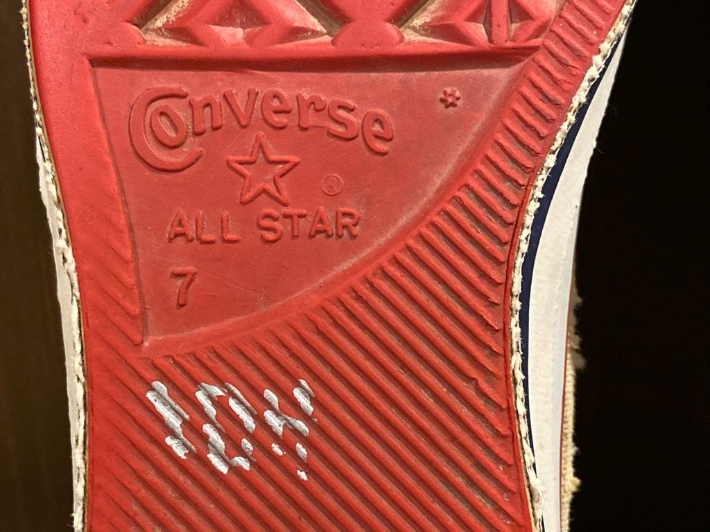 マグネッツ神戸店5/23(土)OnlineStore服飾雑貨&シューズ入荷! #6 Converse All Star Made in U.S.A.!!!_c0078587_15533108.jpg
