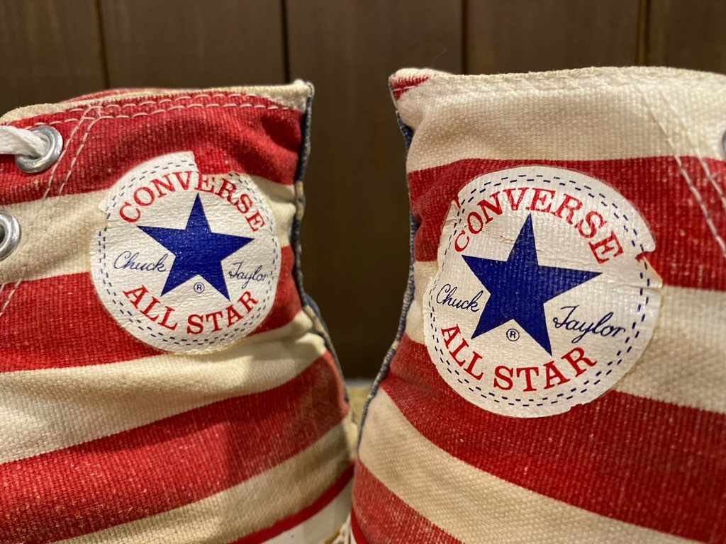 マグネッツ神戸店5/23(土)OnlineStore服飾雑貨&シューズ入荷! #6 Converse All Star Made in U.S.A.!!!_c0078587_15544177.jpg