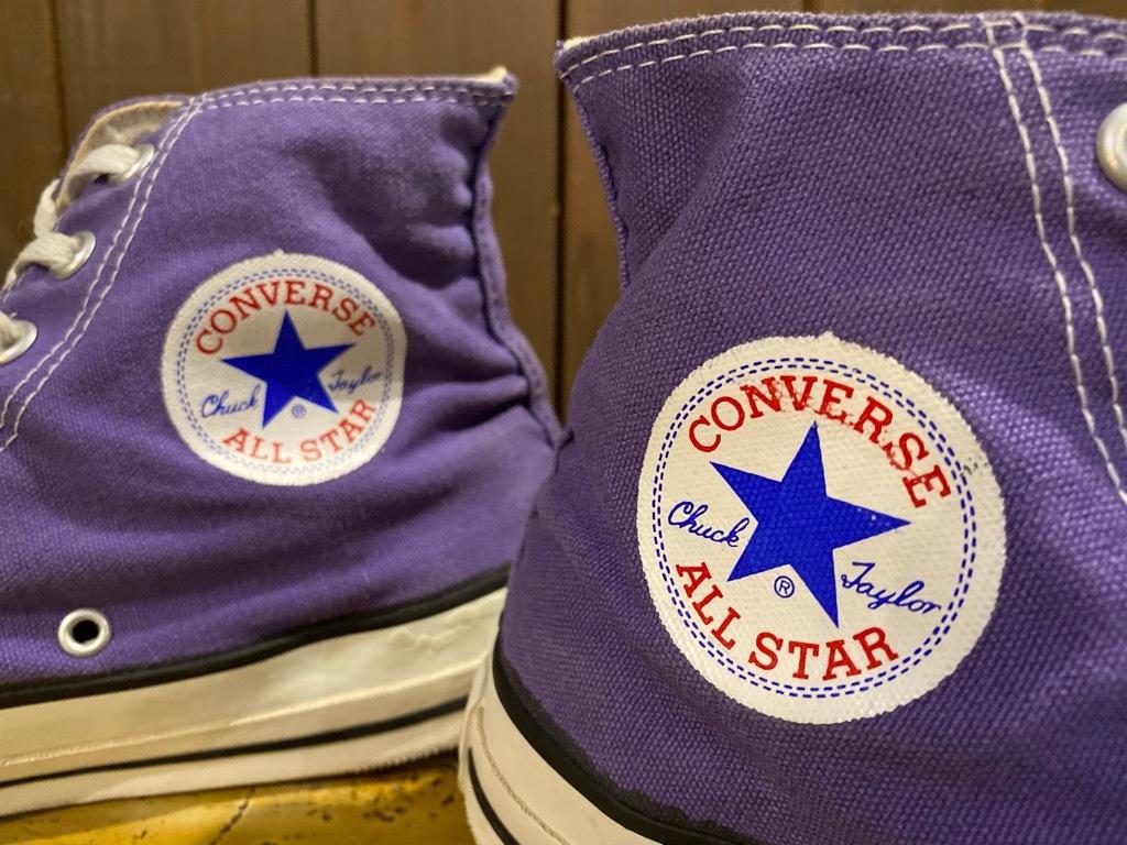マグネッツ神戸店5/23(土)OnlineStore服飾雑貨&シューズ入荷! #6 Converse All Star Made in U.S.A.!!!_c0078587_15573306.jpg