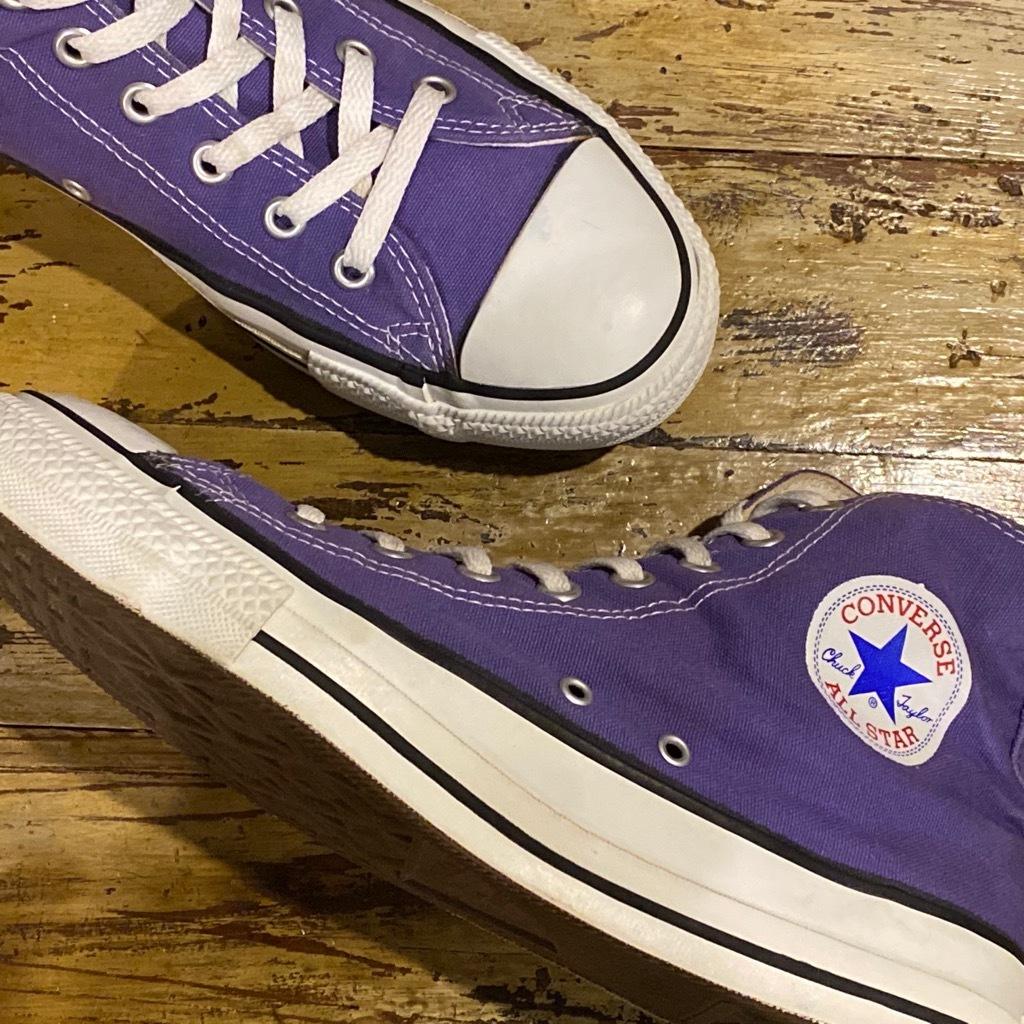 マグネッツ神戸店5/23(土)OnlineStore服飾雑貨&シューズ入荷! #6 Converse All Star Made in U.S.A.!!!_c0078587_15573323.jpg
