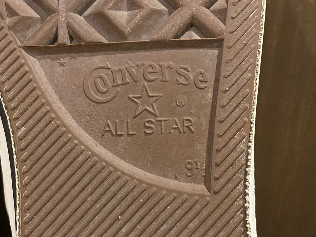 マグネッツ神戸店5/23(土)OnlineStore服飾雑貨&シューズ入荷! #6 Converse All Star Made in U.S.A.!!!_c0078587_15590257.jpg
