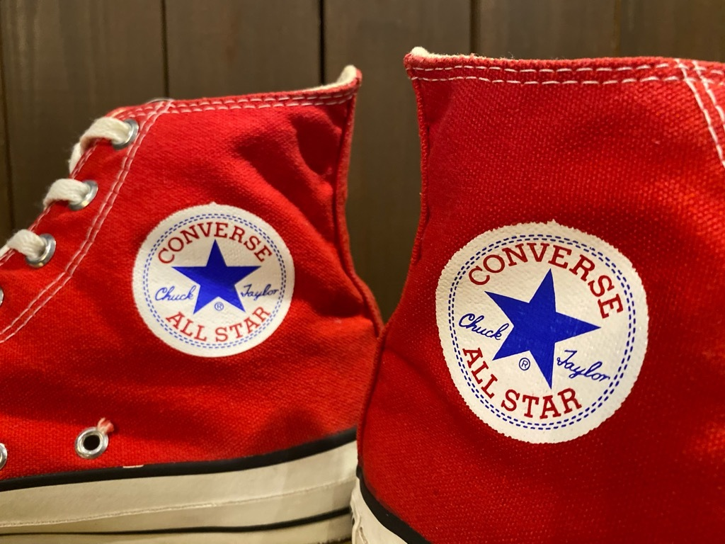 マグネッツ神戸店5/23(土)OnlineStore服飾雑貨&シューズ入荷! #6 Converse All Star Made in U.S.A.!!!_c0078587_16024185.jpg
