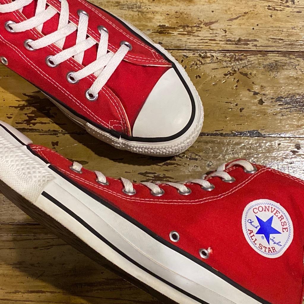マグネッツ神戸店5/23(土)OnlineStore服飾雑貨&シューズ入荷! #6 Converse All Star Made in U.S.A.!!!_c0078587_16024239.jpg