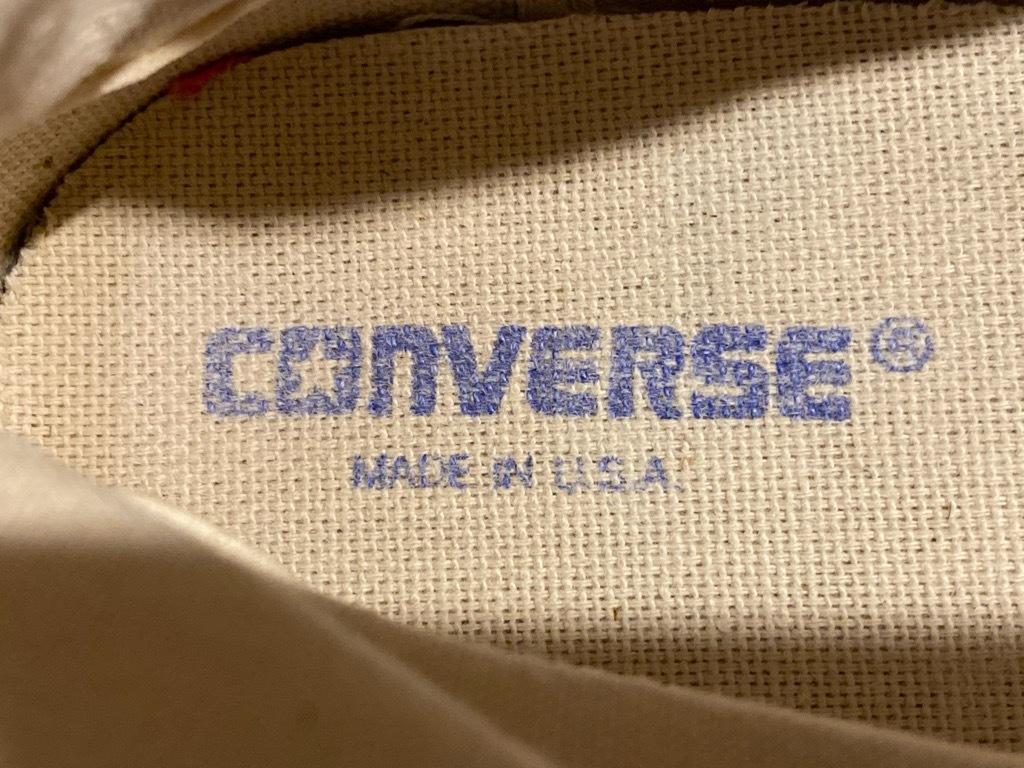 マグネッツ神戸店5/23(土)OnlineStore服飾雑貨&シューズ入荷! #6 Converse All Star Made in U.S.A.!!!_c0078587_16035442.jpg