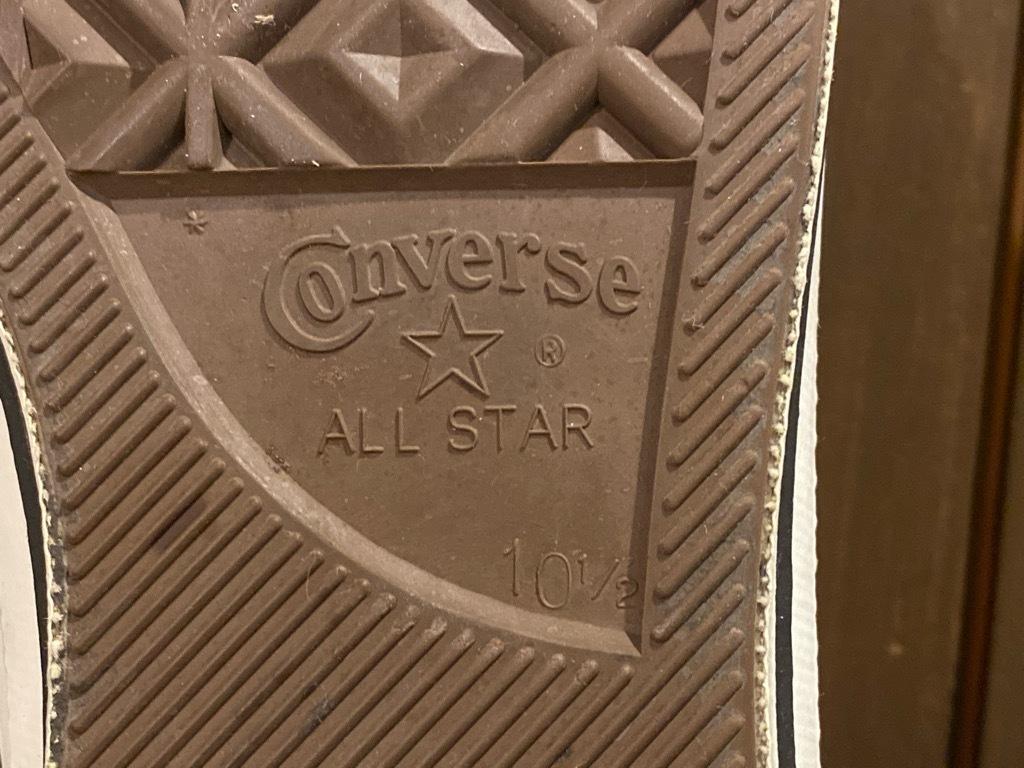 マグネッツ神戸店5/23(土)OnlineStore服飾雑貨&シューズ入荷! #6 Converse All Star Made in U.S.A.!!!_c0078587_16035583.jpg