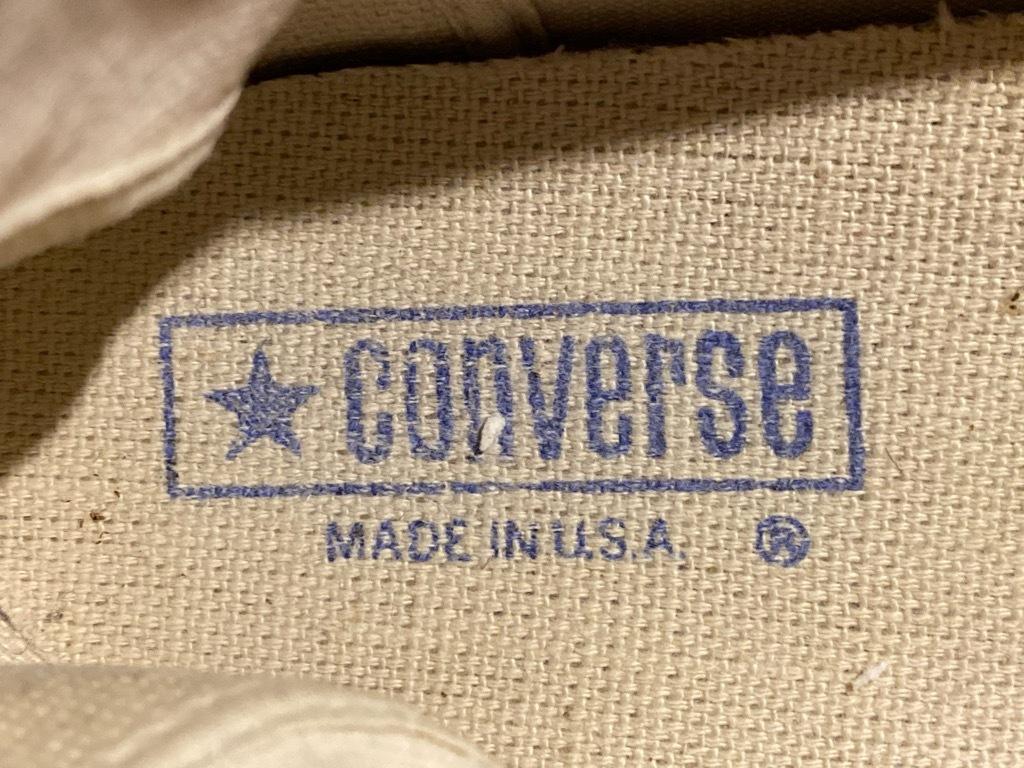 マグネッツ神戸店5/23(土)OnlineStore服飾雑貨&シューズ入荷! #6 Converse All Star Made in U.S.A.!!!_c0078587_16095026.jpg
