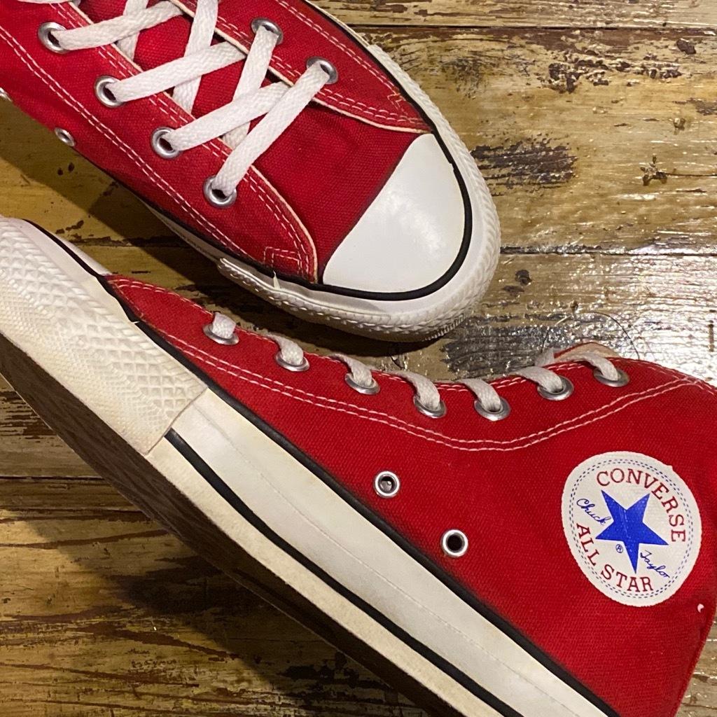 マグネッツ神戸店5/23(土)OnlineStore服飾雑貨&シューズ入荷! #6 Converse All Star Made in U.S.A.!!!_c0078587_16171228.jpg